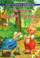 Pre - School Readers - The Hare and The Tortoise