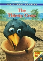 Pre - School Readers - The Thirsty Crow