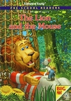 Pre - School Readers - The Lion and Mouse
