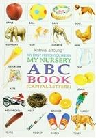 My First Preschool Series: My Nursery ABC Book