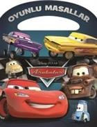 Disney Oyunlu Masallar Arabalar