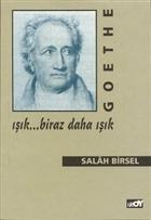 Goethe: Işık... Biraz Daha Işık