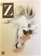 Z Dergisi At: Tematik Mevsimlik Kültür, Sanat, Şehir Dergisi Sayı: 3