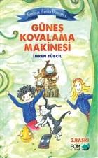Çınar'ın Harika Dünyası 1 : Güneş Kovalama Makinesi