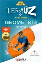 YKS Geometri A Tersyüz Konu Testleri Soru Bankası