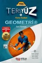 YKS Geometri B Tersyüz Konu Testleri Soru Bankası