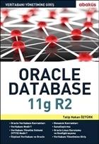 Veritabanı Yönetimine Giriş Oracle Database 11G R2
