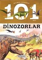 Bilmen Gereken 101 Şey - Dinozorlar