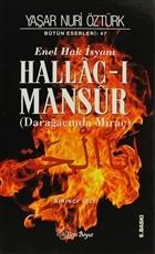 Enel Hak İsyanı Hallac-ı Mansur Bütün Eserleri (2 Cilt Takım)