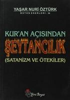 Kur'an Açısından Şeytancılık Bütün Eserleri: 34