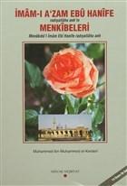 İmam-ı A'zam Ebu Hanife Menkibeleri ( 2 Cilt )