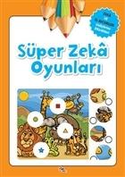 Süper Zeka Oyunları