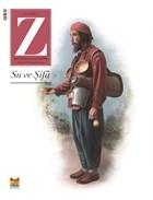 Z Dergisi Su ve Şifa: Tematik Mevsimlik Kültür, Sanat, Şehir Dergisi Sayı: 2