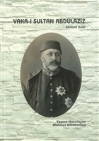 Vaka-ı Sultan Abdülaziz