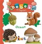 Orman - Bebek Kitapları