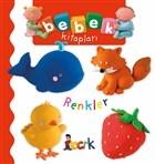 Renkler - Bebek Kitapları