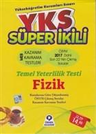 2018 YKS TYT Süper İkili Fizik Soru Bankası
