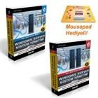Windows Server Sistem Yönetimi Seti (2 Kitap Takım)