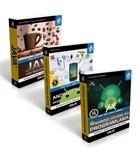 Android Programlama Seti (3 Kitap Takım)
