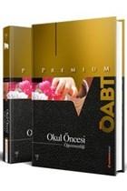 ÖABT Premium Okul Öncesi Öğretmenliği Konu Anlatımlı (2 Cilt)