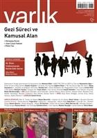 Varlık Aylık Edebiyat ve Kültür Dergisi Sayı: 1281 - Haziran 2014