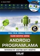 Android Programlama