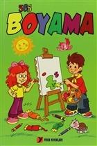 365 Boyama (Sert Kapak)