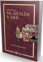 Hz. Müslüm b. Akil