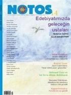 Notos Öykü İki Aylık Edebiyat Dergisi Sayı : 14