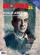 Notos Öykü İki Aylık Edebiyat Dergisi Sayı : 35