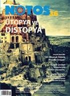 Notos Öykü İki Aylık Edebiyat Dergisi Sayı : 36