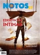 Notos Öykü İki Aylık Edebiyat Dergisi Sayı : 37