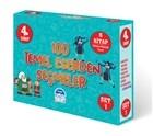 4. Sınıf 100 Temel Eserden Seçmeler Set 1