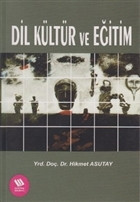Dil Kültür ve Eğitim