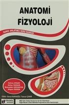 Anatomi Fizyoloji Konu Anlatımlı Soru Bankası
