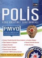 Polis Adayları İçin Konu Anlatımlı Soru Bankası