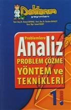 1. Sınıf Problemlere Analiz