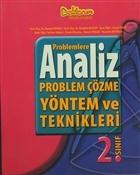 2. Sınıf Problemlere Analiz