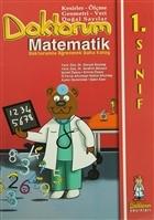 1. Sınıf Doktorum Matematik (Kesirler-Ölçme-Geometri-Veri-Doğal Sayılar)