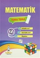 7. Sınıf Matematik (6 Fasikül Test)