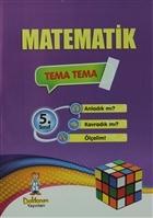 5. Sınıf Matematik (6 Fasikül Test)