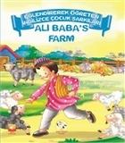 Ali Baba's Farm (Sesli Kitap)