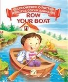 Row Your Boat (Sesli Kitap)