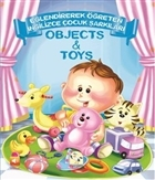 Objects and Toys (Sesli Kitap)