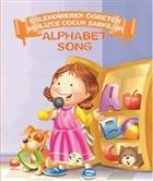 Alphabet Song (Sesli Kitap)