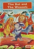İngilizce Öyküler Level 4 - 7. Sınıf (5 Kitap Takım)