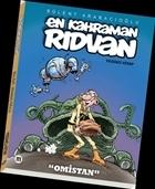 En Kahraman Rıdvan Yedinci Kitap - Omistan