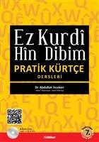 Ez Kurdi Hin Dibim - Pratik Kürtçe Dersleri