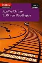 4.50 from Paddington + CD (Agatha Christie Readers)