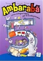 Ambaraba 5 (Kitap+2 CD) Çocuklar için İtalyanca (6-10 Yaş)